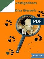 R y M Investigadores - Ramon Diaz Eterovic