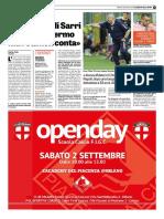 La Gazzetta dello Sport 29-08-2017 - Serie B - Pag.2