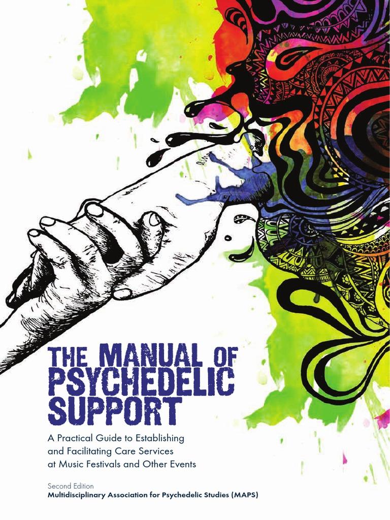 Manual of Psychedelic Support-sr v2 0 | Psychoactive Drugs