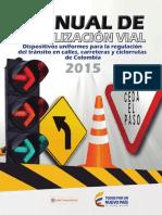 Manual de Señalización Vial 2015.pdf
