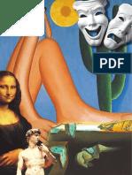 Artes Ensino Fundamental Final 8o Ano Volume 1