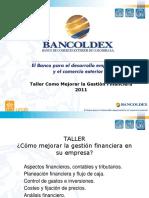 3240 Taller Como Mejorar La Gestión Financiera Ultimo