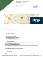 Offre d'emploi Manager en CDI Lille Métropole F_H - Travail