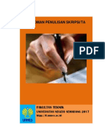 Pedoman  SKRIPSI TA FT 2017.pdf