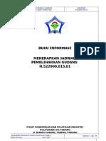 02 - Buku Informasi pemeliharaan gudang.doc