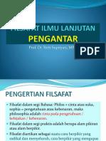 FI FILSAFAT ILMU II - (1) PENGANTAR 2011,Prof Yetti.pptx