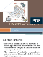 Industrial Automation II