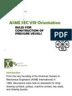 asme VIII