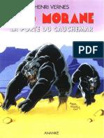 Henri Vernes- Bob Morane La porte du cauchemar