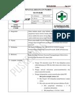 Sop-pu-58 Penatalaksanaan Pasien Mangkir