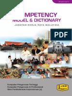 Model Dictionary JKR Final 1