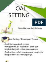 Goal Setting2