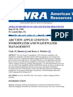 Advancing Water Resources Research and Management -Arcview