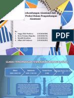 Sejarah Perkembangan Akuntansi dan Organisasi Profesi
