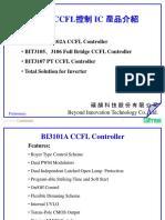 BiTEK Inverter Presentation