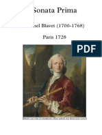 Michel Blavet Sonata Prima e-moll - 2 Flutes.pdf