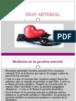 3. Presion Arterial