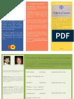 PsyCert Brochure New