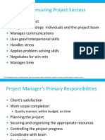 Ppt#4. PM and Project Team