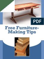 FreeFurnitureMakingTips.pdf