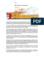 Panamá Aplica El ITBMS Más Bajo de Latinoamérica