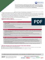 WSAVA Global Pain Council Pain Management Protocol