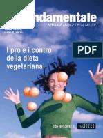 Info Dieta Vegetariana