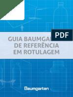 Guia Baumgarten RÓTULOS ADESIVOS