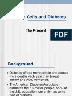 1-Stem Cells - The Present