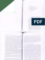 A Dialética Do Fundacionismo e Do Coerentismo