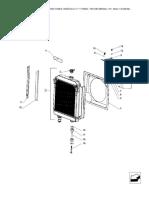 Radiador - TT4030