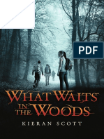 What Waits in the Woods (Excerpt)