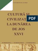 ### - Cultura si Civilizatie la Dunarea de Jos XXVI 2008.pdf