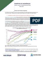 Synthese Barometre Du Numerique 2016 291116
