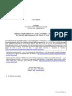 Approches Analyse Litteraire - LOUIS HÉBERT Professeur Université du Québec à Rimouski (Canada)