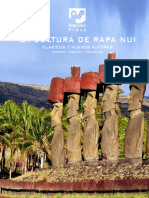 Catalogo 2017  Rapanui Press