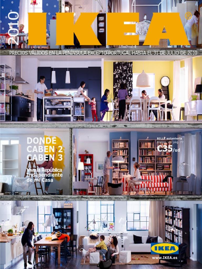 Catalogo IKEA 2010