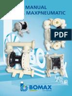 Manual Maxpneumatic MKPP Abril2017