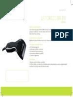 Manual Bematech BR 310 2