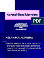 Kuliah 4..Adrenal Gland.
