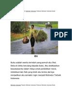 Motivator Indonesia Terbaik, Motivator Indonesia Terkenal, Motivator Indonesia Muda