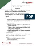 4 TGP_Plan de Capacitacion SSST_2015