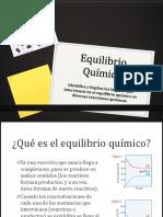 Equilibrio Quimico .pdf