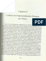 Historia Da Árfrica_ Cap 9
