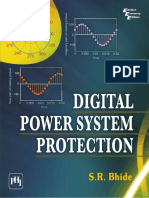 Digital Power System Protection