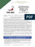 Discursivas TRE MG 2015 Ricardo Torques