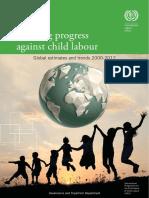 Making Progress Against Child Labor