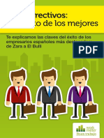 3 Roles Directivos indispensables