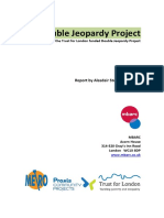 Double Jeopardy Project Report