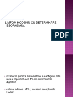 Prezentare Limfoproliferari Cronice Hodgkin (1)